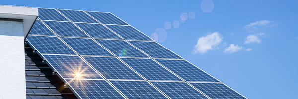 4 Things to Know About Home Solar Energy