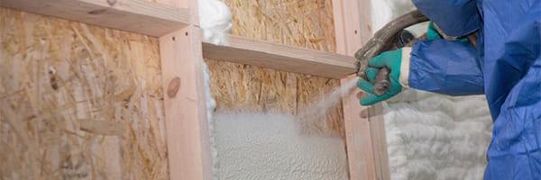 Open Cell vs. Closed Cell Spray Foam Insulation