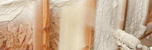 Why Choose Spray Foam Insulation