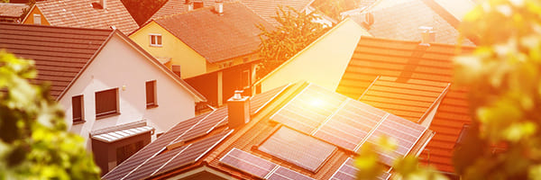 How Switching to Solar Helps The Environment