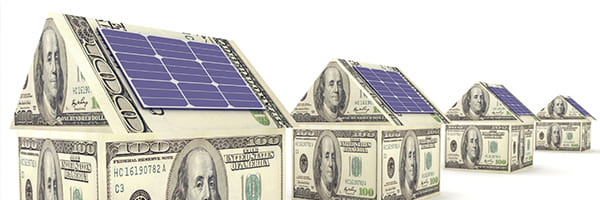 Does Home Solar Improve Property Value?