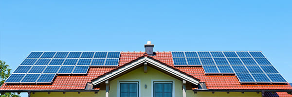 Can I Completely Power My Home with Solar?