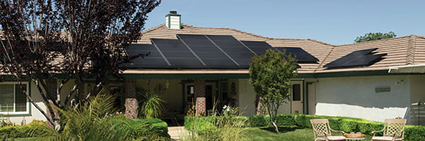 Signs that Your Roof is Right for Solar