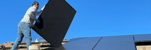 A Brief History of Solar Power