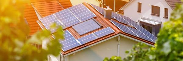 Can a House Run on Solar Power Solely?