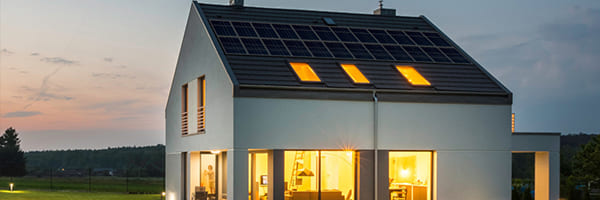 How Solar Storage Keeps Your Home Safe During Rolling Blackouts