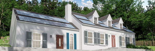 Pros & Cons of Ground Mounted Solar Panels vs. Roof Mounted Solar Panels